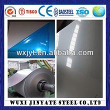china supplier 2b finish acero inoxidable 304