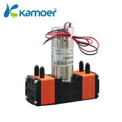 Kamoer manufacturing diaphragm grease pump