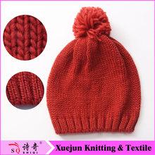 fashion knitting baby crochet hat patterns