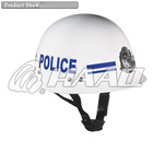 police ABS duty safety Helmet