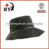 Custom western cowboy hats with 100% cotton fabric sun hats alibaba wholesale