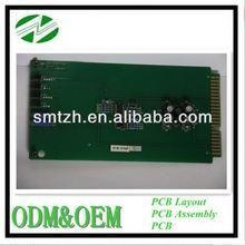 Surface mount Reliable pcba usb flash drive