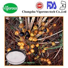 palm fatty acid manufacturers/palm oil fatty acid/saw palmetto p.e. fatty acid