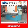 series WC67Y hydraulic press brake/used steel aluminum bending machine for sale press brake
