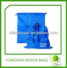 eco-friendly factory price nylon caddy bag