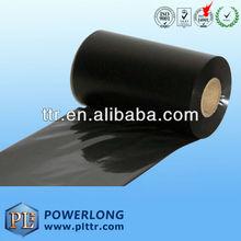 Top barcode ribbons manufacturer glow in the dark ribbon printer