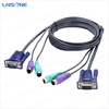 vga 1 to 2 splitter tv right angle vga cable
