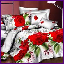 brand bedsheets flannel fleece / brushed fabric bed set