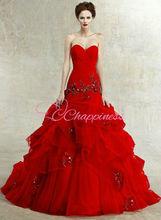 Red wedding dresses wedding dress patterns wedding dresses