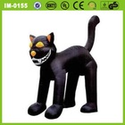 Superior Quality Inflatable Animal Replica, Giant Promtion Inflatable Cat, Advertising Cartoon Character