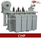 outdoor 150kv power transformer supplier