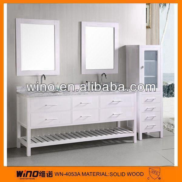 72 bathroom vanities