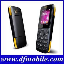 China 1.8 Inch GPRS WAP Spreadtrum Dual SIM Quad Band Cellphones Unlocked Cheap D201