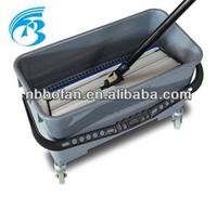 Microfiber Wax Bucket BF-B01