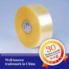 water base acrylic self adhesive bopp tape jumbo roll with good quality