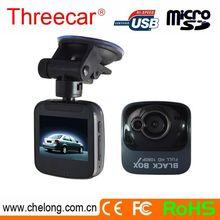 2.0 inch full hd 1080p 120deg angle GPS G-sensor the newest 1080p hd car dvr h.264 codec