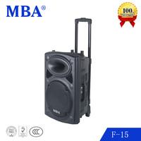 Bluetooth portable magnetic speaker