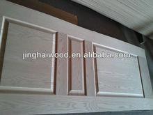 Commercial Molded ash or teak Door Skin for Funiture, 3mm