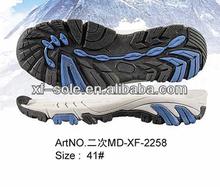 Le migliori scarpe da trekking per gli uomini con eva suole di gomma xf-2258