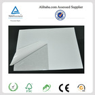 self adhesive 8.5 x 11 label paper label for blank writing paper material