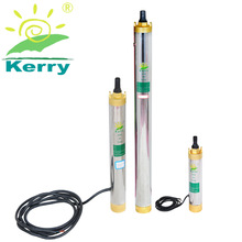 Hot selling long working time kit solar water pump made in China