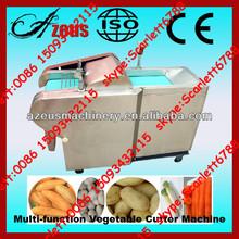Hot Selling Multifunction Pringles Potato Chips Cutting Machine 0086-150 9343 2115