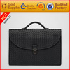 2014 fashion top quality manufacturer multifunctional office conference document laywer business men pure leather bags
