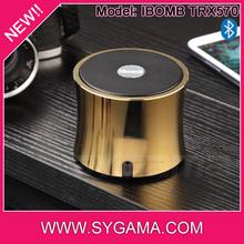 HP,Google famous brand oem mini wireless bluetooth speaker