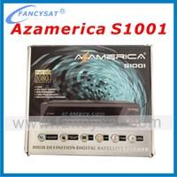 Decoder az america s1001 original hd iks sks nagra 3 for south america az america s1001 hd wifi receptor