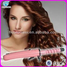 best curling tongs hair curling machine HT-9201