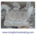 piedra de granito tallado tortuga de ventas al por mayor