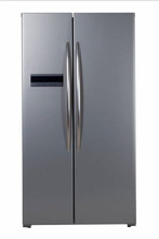 Cheap home use refrigerator with side by side