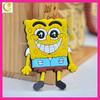 3d wholesale silicone/pvc souvenir fridge magnet sticker, China supplier fridge magnets