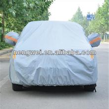 folding garage car cover