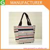 Classic Design Popular Striped Hnadbag /Beautiful Bags Fashion Handbags Ladies Bags/Handbags 2014