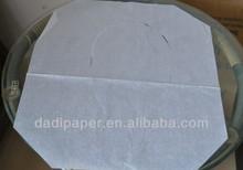 Disposable Flushable Toilet seat cover paper
