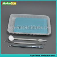 Hot Sale! Dental Supply Disposable Dental Oral instrument kits DMZ02-E