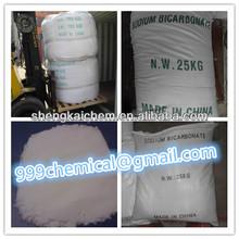 sodium bicarbonate baking soda