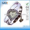 womens stylish watches&stone watch
