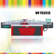 UV Flatbed Label printing machine with Ricoh printhead