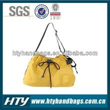 2014 professional fashionable corn tote straw bag