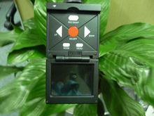 G-sensor GPS Car DVR S6000