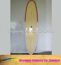EPS + epoxy resin + fiberglass SUP stand up paddle board