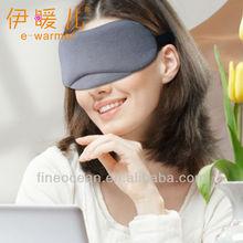 Comfortable eye massager