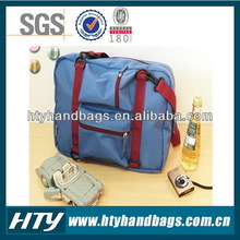 Popular hot selling satin travel vanity bag