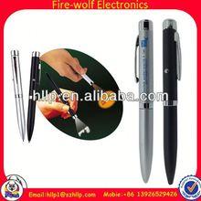 Shenzhen Fire Wolf Electronics Factory Manufacture cheapest ball pen