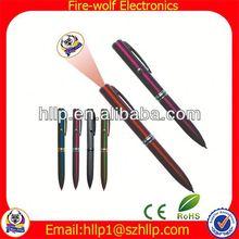 Shenzhen Fire Wolf Electronics Factory Christmas Promotional ball pen