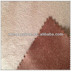Sofa Set Fabric Of Bonded Suede