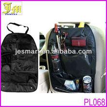 Car Seat Back Pockets Tidy Organizer Holder Storage Bag Travel