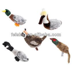 high quality plush dog toys wholesale